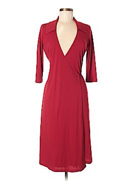 Heart Moon Star Casual Dress Size M