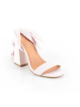 Public Desire Heels Size 5