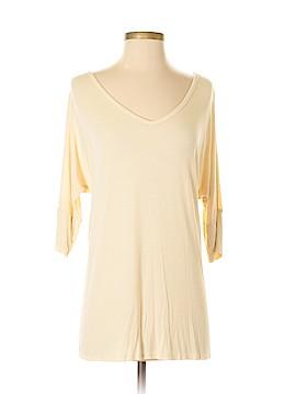 Michael Lauren 3/4 Sleeve Blouse Size S