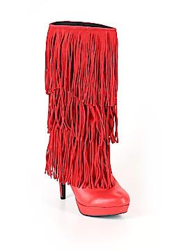 Mojo Moxy Boots Size 8 1/2