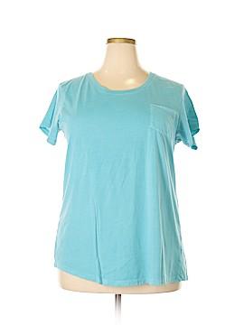 Woolrich Short Sleeve T-Shirt Size XXL