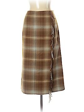 Villager Sport by Liz Claiborne Casual Skirt Size 16