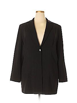 Jones New York Collection Blazer Size 18 (Plus)