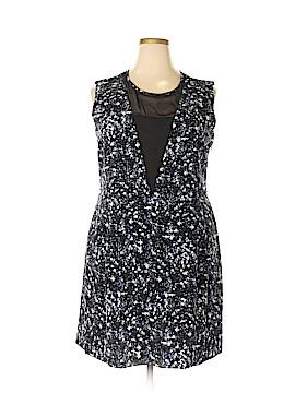 Metaphor Casual Dress Size XXL