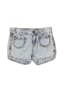 DKNY Denim Shorts Size 6