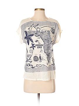J. Crew Sleeveless T-Shirt Size XS