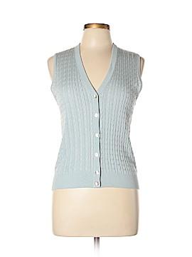 Tail Silk Cardigan Size M