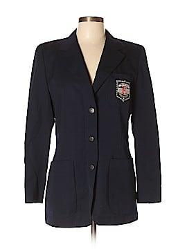 Escada Sport Wool Blazer Size 38 (EU)