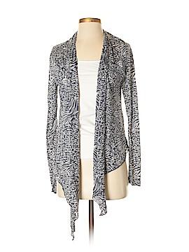 Velvet Cashmere Cardigan Size P