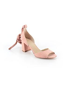 Ann Taylor Heels Size 8