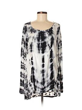 XCVI Long Sleeve Blouse Size M