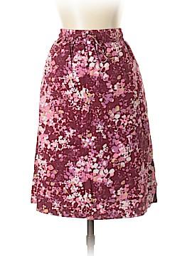 Eddie Bauer Casual Skirt Size XS