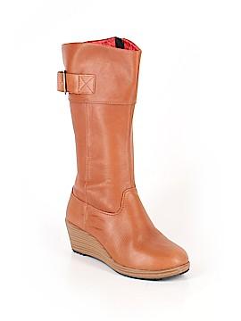 Crocs Boots Size 5