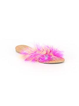 Yoki Sandals Size 10