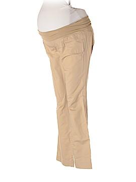 Old Navy Khakis Size XS (Maternity)