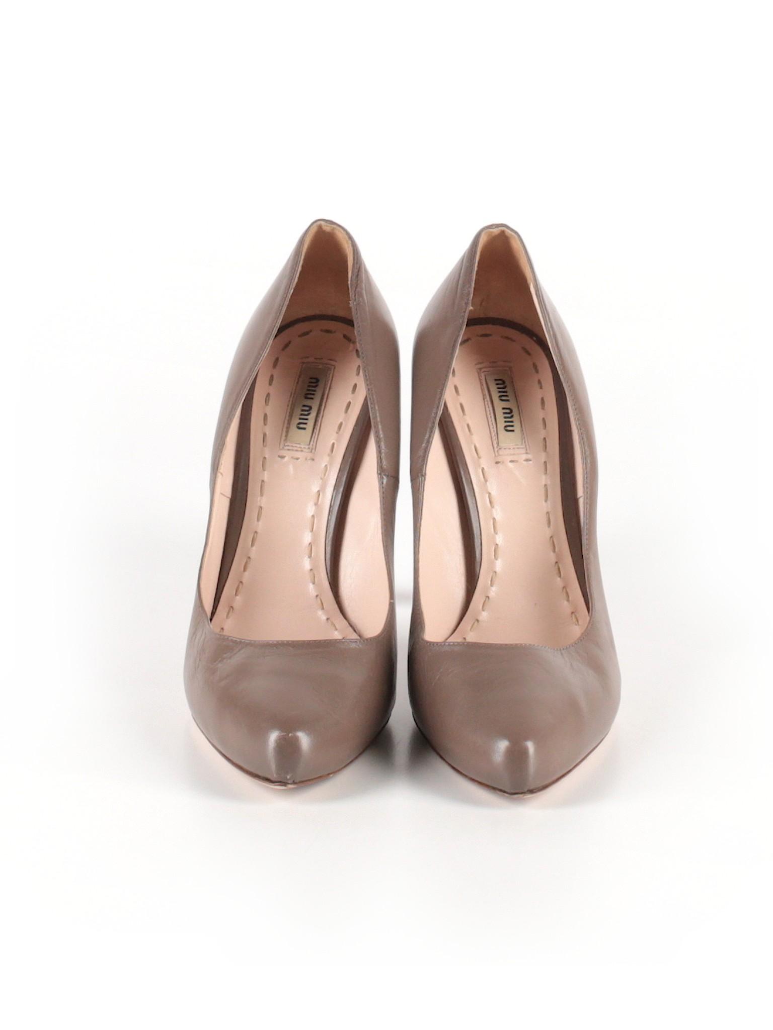 promotion Miu Miu Boutique Miu Boutique Miu Heels promotion Heels vUWHqw6