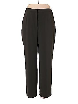 Yansi Fugel Dress Pants Size 14