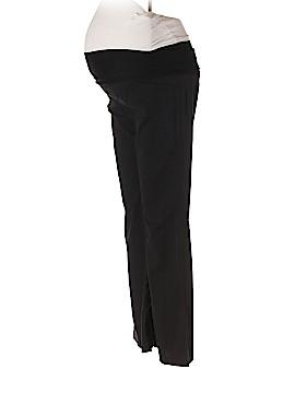 Liz Lange Maternity Khakis Size 2 (Maternity)