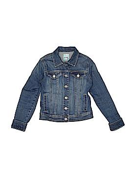 Old Navy Denim Jacket Size 12