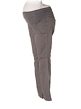 New York & Company Khakis Size XS (Maternity)