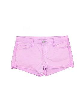 Blank NYC Khaki Shorts 28 Waist