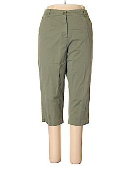DressBarn Khakis Size 16