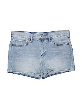 Uniqlo Denim Shorts Size 12