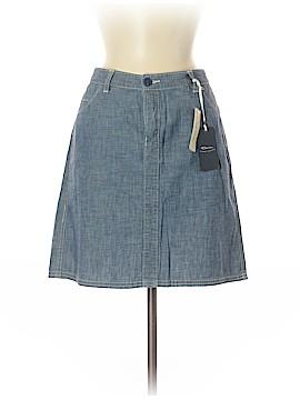 Tommy Bahama Denim Skirt Size 8