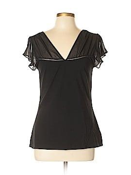 Express Short Sleeve Top Size L