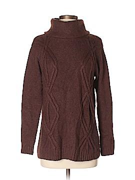 Lafayette 148 New York Turtleneck Sweater Size S