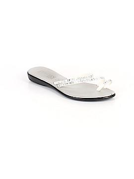 Italian Shoemakers Footwear Flip Flops Size 10