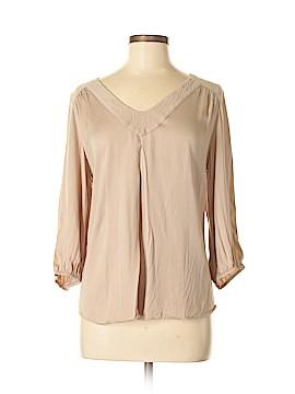 Babaton 3/4 Sleeve Blouse Size M