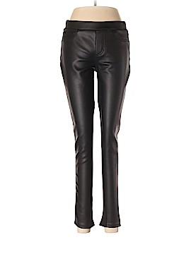 Tinseltown Faux Leather Pants Size M