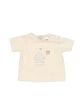 Wendy Bellissimo Short Sleeve T-Shirt Size 0-3 mo