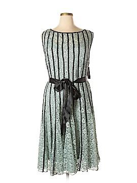 S.L. Fashions Casual Dress Size 20 W (Plus)