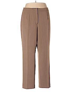 Talbots Dress Pants Size 16 (Plus)