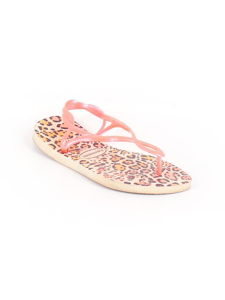 Havaianas Women Sandals Size 11/12