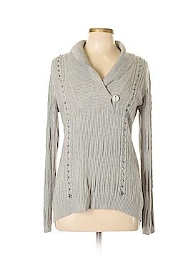 Grace Dane Lewis Pullover Sweater Size L
