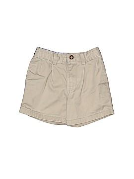 Class Club Khaki Shorts Size 3T