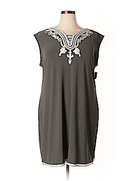 Alfani Casual Dress Size 3X (Plus)
