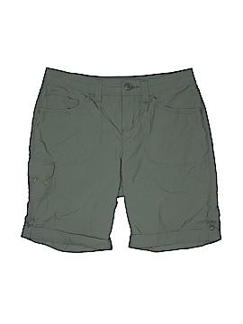 Mountain Hardwear Cargo Shorts Size 6