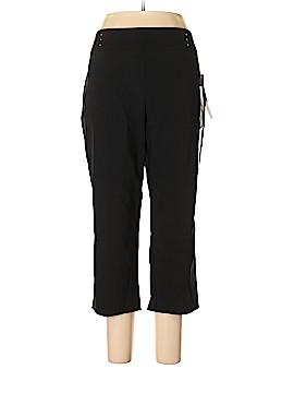 JM Collection Casual Pants Size XL