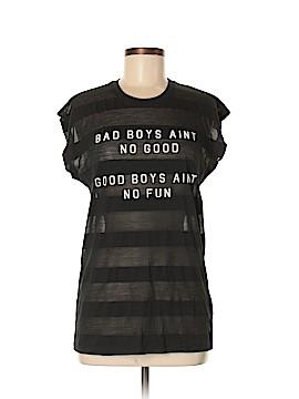 Zoe Karssen Short Sleeve T-Shirt Size M