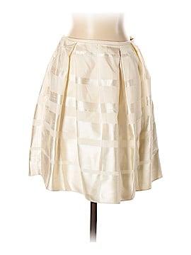 Adam Lippes Silk Skirt Size 4