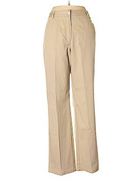 Petite Sophisticate Casual Pants Size 12