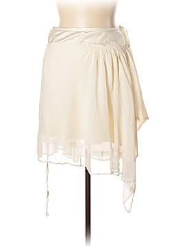 Ann Demeulemeester Silk Skirt Size 42 (EU)