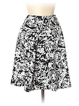 Adrienne Vittadini Casual Skirt Size M