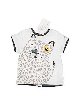 Catimini Short Sleeve T-Shirt Size 9 mo