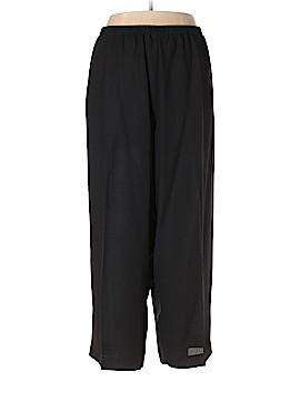 Leslie Fay Casual Pants Size 24 (Plus)