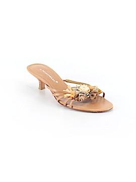 A. Marinelli Heels Size 6 1/2